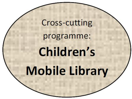 Children's Mobile Library