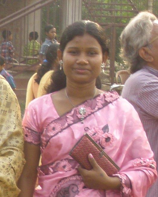 Bhabini Baski