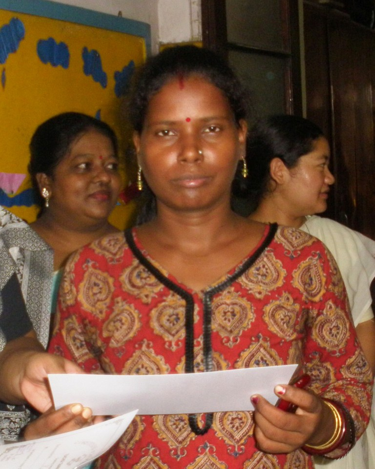 Krishna Kora
