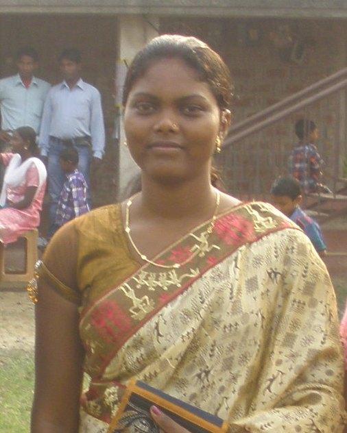 Subhadra Murmu