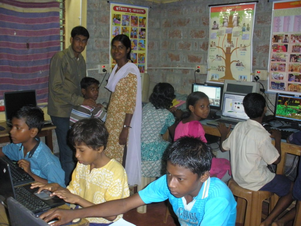 Computer Courses Picture