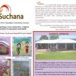 Newsletter Issue 10 website