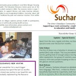 Newsletter Issue 11 website