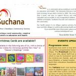 Newsletter Issue 12 website