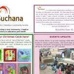 Newsletter Issue 14 website