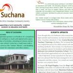 Newsletter Issue 16 website