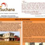 Newsletter Issue 17 website