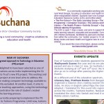 Newsletter Issue 18 website