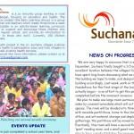 Newsletter Issue 7 website