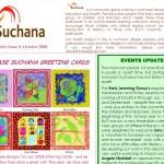Newsletter Issue 8 website