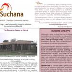 Newsletter Issue 9 website