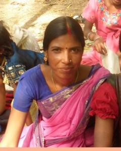 Aruna Majhi