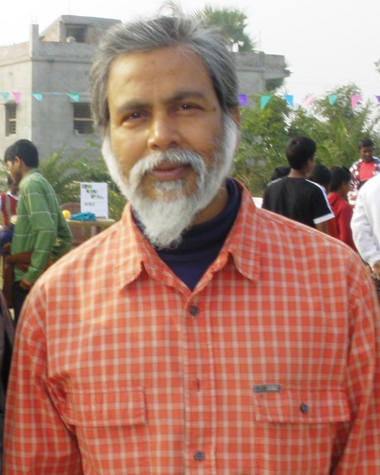 Gopal Saha