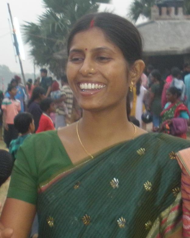 Jhuma Gonrai
