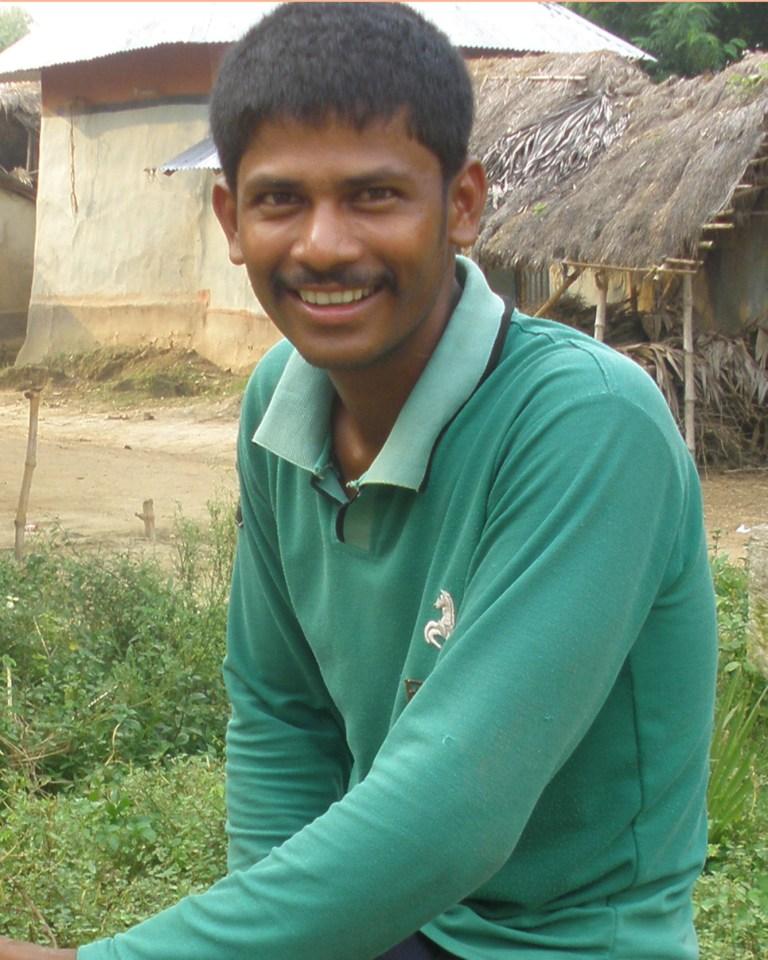 Kalicharan Kora
