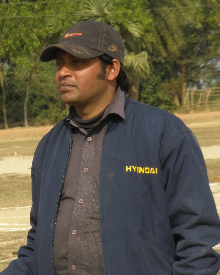 Sagar Thandar