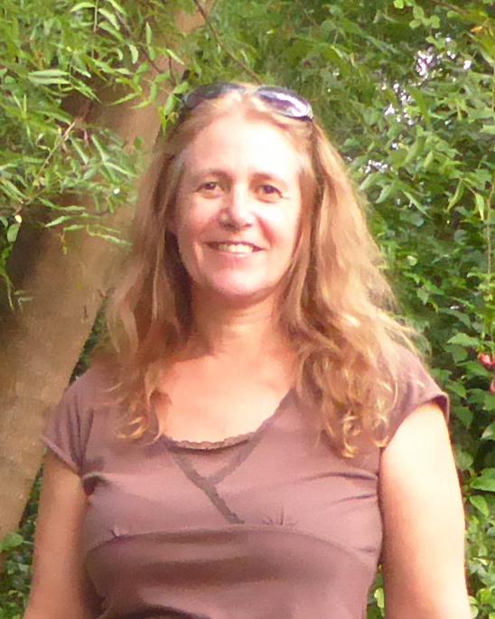 Kirsty Milward