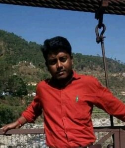 Mongal Das