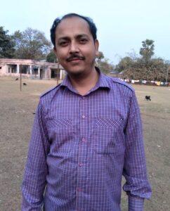 Ashis Goswami